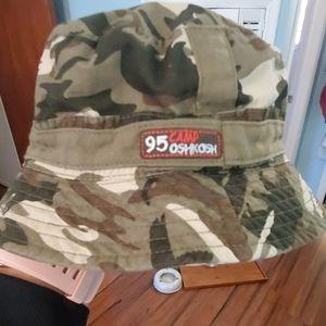 Osh Kosh bucket hat